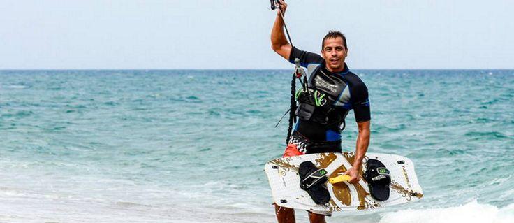 kitesurfing #ogliastra