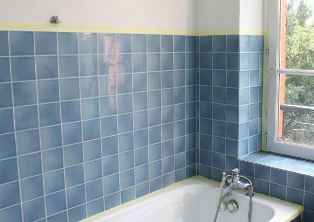 Relooking salle de bain avant apr s bricolage d co - Cuisine avant apres relooking ...