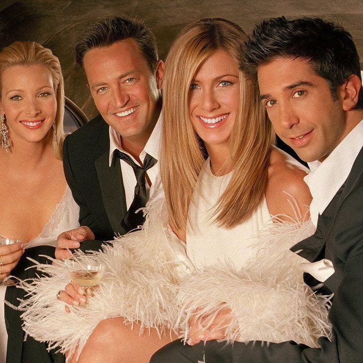 "What Is The Best Season Of ""Friends"" Ever?"