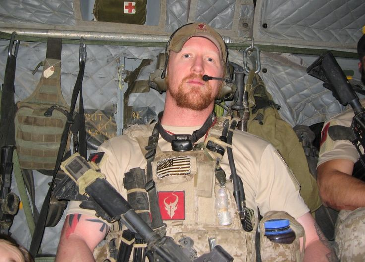 Navy SEAL who claims shooting Osama bin Laden charged with DUI