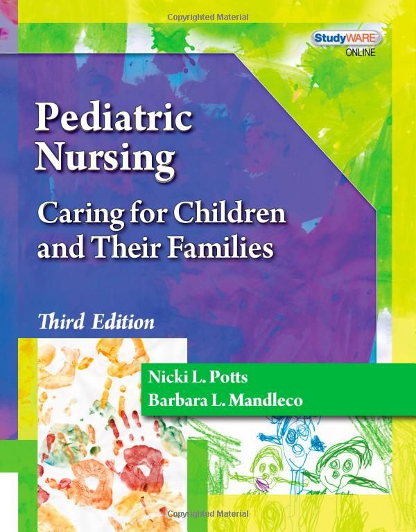 57 best health sciences nursing ebooks images on pinterest pediatric nursing caring for children and their families nicki l potts barbara fandeluxe Images