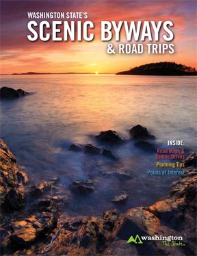 Washington State Tourism | View the Washington State Scenic Byways Travel Planner or get your ...