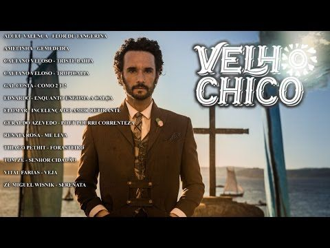 CD NACIONAL - VELHO CHICO - TRILHA SONORA - YouTube