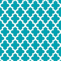 there are quite a number of different moroccan patterns.