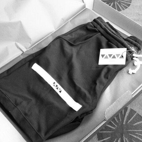 Labelless Shorts #labellessgallery #marceloburlon #fashion
