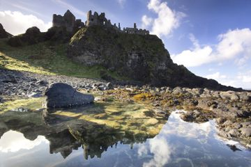 Game of Thrones Tours in Iceland and Ireland -  Tour landmarks and sites from where the HBO show is filmed