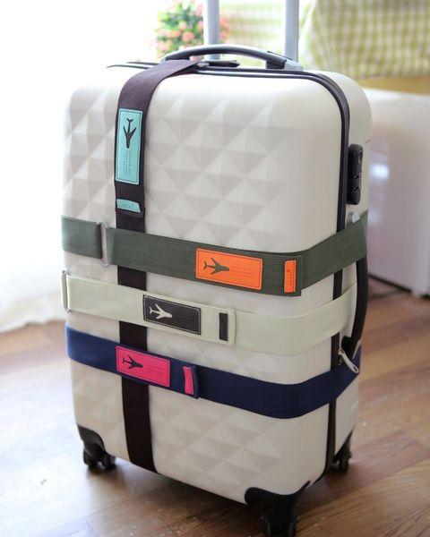 Pasy zabezpieczające bagaż ● Bezpieczny Import z Chin ● 36.pl