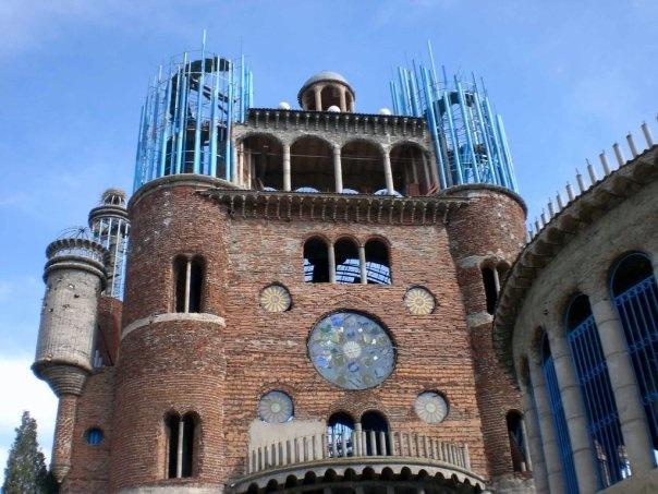 Catedral de Justo Gallego, Madrid