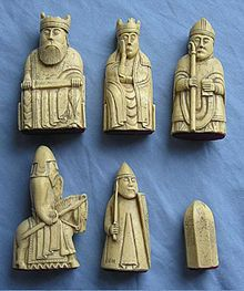 History of chess - Wikipedia, the free encyclopedia