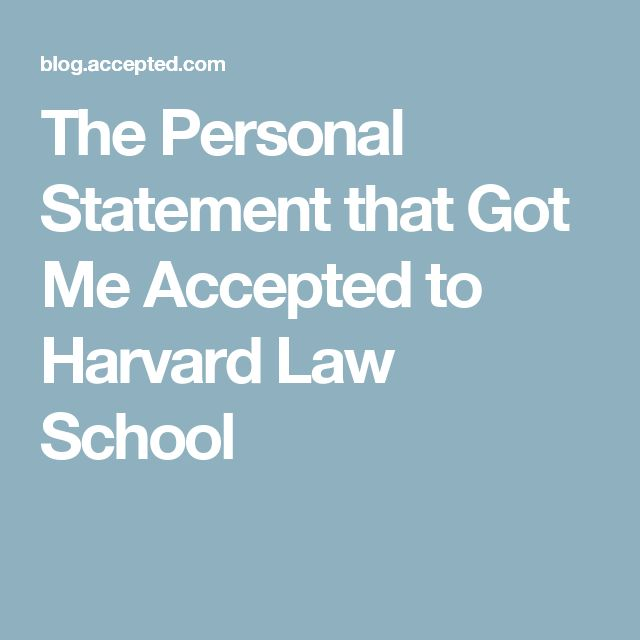 55 best Law School images on Pinterest Law school, Lsat test and - law school personal statement