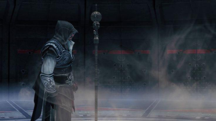 Assassin's Creed II #Eziocollection screenshot (mania) #Ps4
