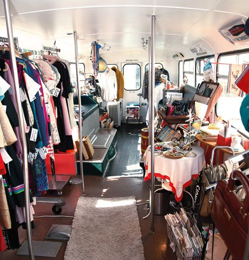 189 best images about Vintage Trailer Shops and Studios on ...