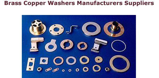 Washers manufacturers suppliers #Washersmanufacturerssuppliers  We are #Manufactures  #Exporters and #Suppliers of #BrassFlatWashers  #BrassWashers  #Copperflatwashers #Coppersealingwashers #BrassPlainWashers #BrassFlatWashers  as per DIN  125 DIN 125 DIN 7603. Brass  125B chamfered washers Aluminium washers .
