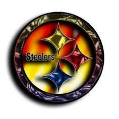Pittsburgh Steelers Wallpaper | Free pittsburgh steelers logo.jpg phone wallpaper by chucksta