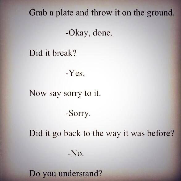 Rage And Intensity Quotes: Best 25+ Saying Sorry Ideas On Pinterest