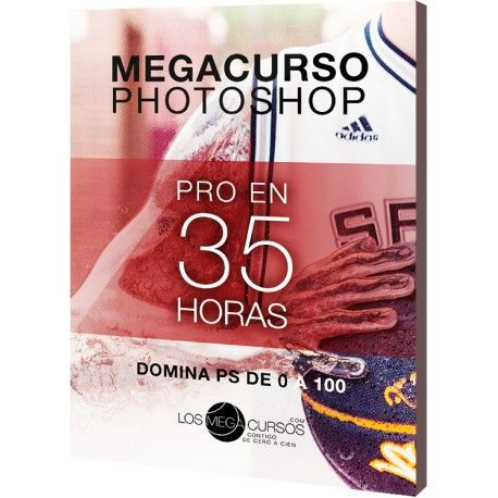 "Megacurso de PS ""Pro en 35h"""