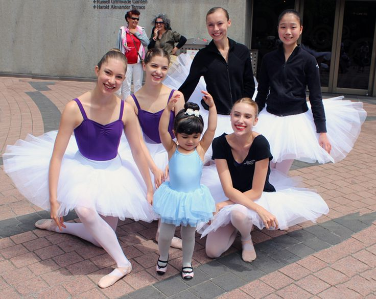 World Tutu Day 2015 - A worldwide fundraising initiative by The Australian Ballet School in support of ballet education. http://www.worldtutuday.com