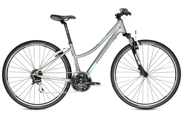 Trek Neko S 2014 Womens Hybrid Bike Bicycle, Bike, Trek
