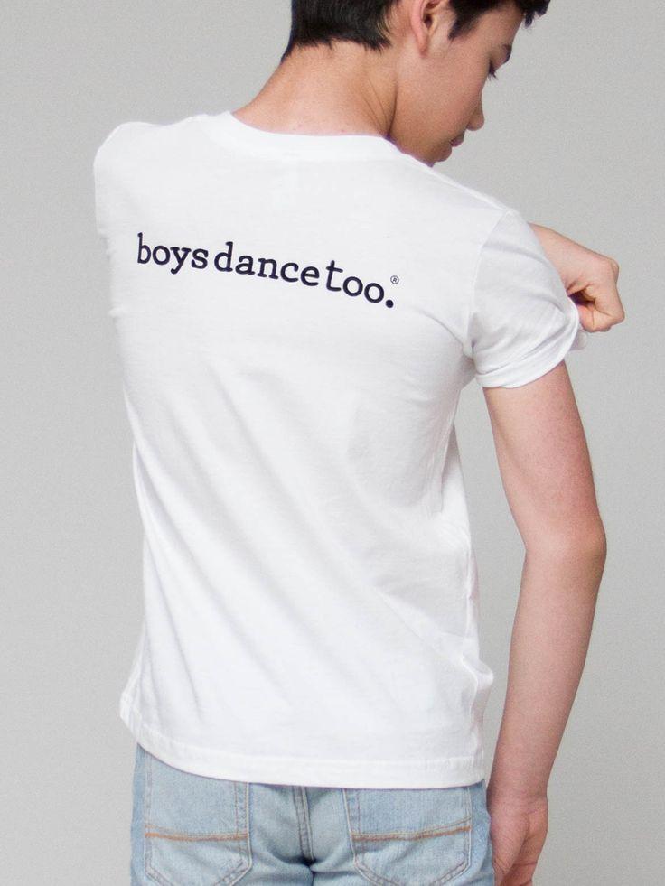 Boy Dance Talent Shoe Ideas
