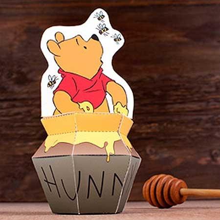 65 best Winnie the Pooh Birthday images on Pinterest Birthdays - winnie pooh küche