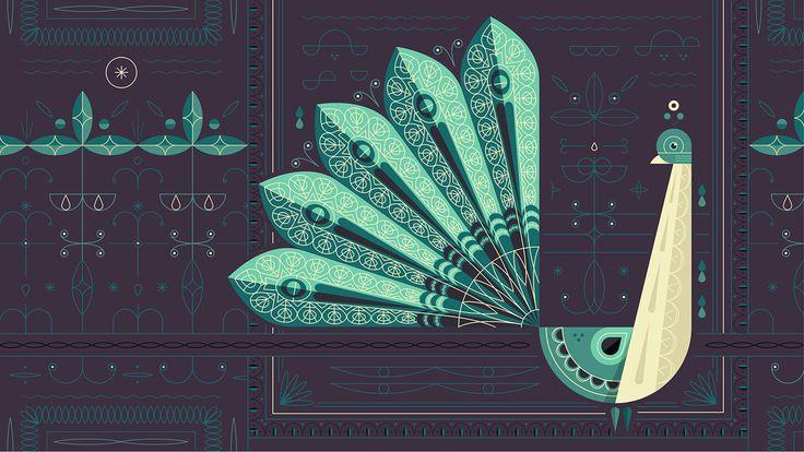 Adobe illustrator cc tutorials illustration by cda