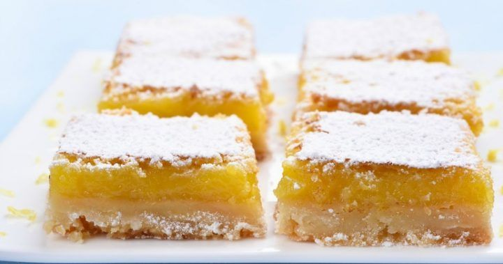 Upside down lemon slice | Starts at 60
