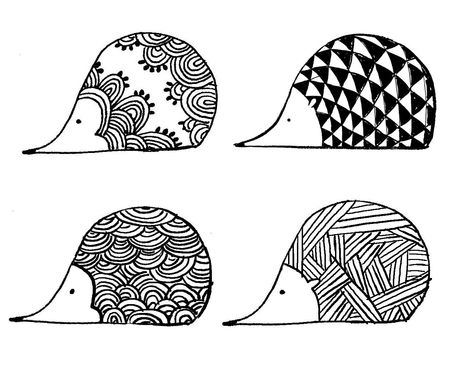 Zentangle Archives - Crafting DIY Center