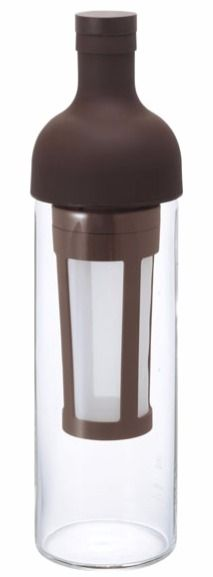 Hario Filter-In Coffee Bottle cold brew kahvipullo 0,65 l - Crema