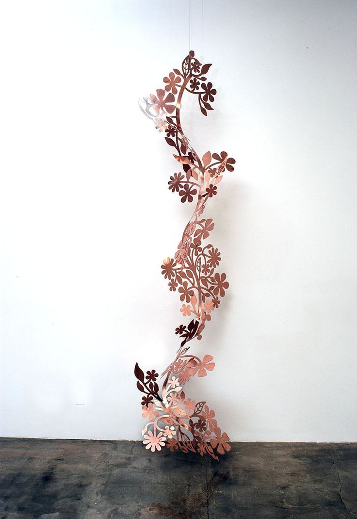 Flora, Interior Elements, Studio Tord Boontje