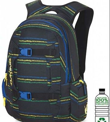 Dakine #mission 25l backpack rucksack ski #skiing snowboard #mountain pack bandon,  View more on the LINK: http://www.zeppy.io/product/gb/2/371717752961/