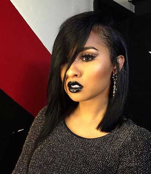 bob hair styles for black women absolutely stylish black bobs hairstyles black 2869 | 4f5c954632e636cc3f80a82c0ace4e33 tammy rivera blunt bob