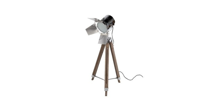 1000 id es sur le th me lampadaire cinema sur pinterest for Lampe projecteur cinema sur trepied