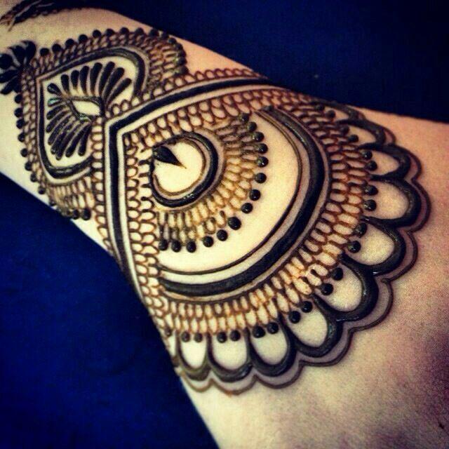 1000+ Images About Mehendi Art On Pinterest | Henna Henna Art And Bridal Henna