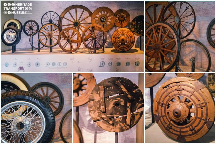 Story of the Wheel- Explore the evolution of Transportation!  #heritage #transport #museum #transportmuseum #evolution #evolutionofwheel #museumtour #tour #gururgam #exhibit #incredibleindia