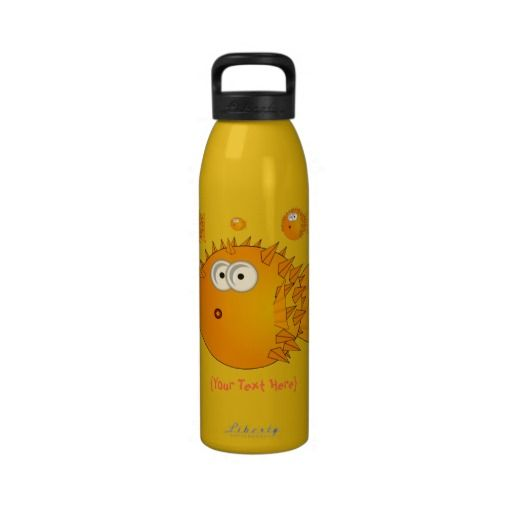 Surprised Cartoon Blow Fish Drinking Bottles today price drop and special promotion. Get The best buyDiscount Deals          	Surprised Cartoon Blow Fish Drinking Bottles lowest price Fast Shipping and save your money Now!!...