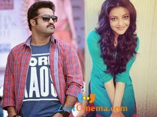 Puri Jagannadh directorial upcoming film casting Jr.NTR and Kajal Agarwal in the lead roles is currently progressing