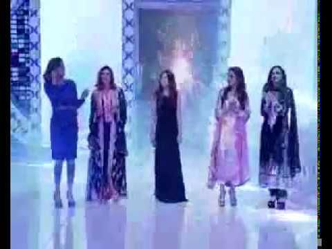 Kalabaaz Dil Full Song Sung By Aima Baig in Live Show  live Performance