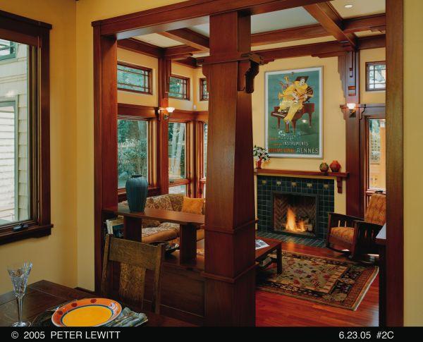 20 best Craftsman Interior Ideas images on Pinterest ...