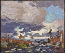 Tom Thomson Catalogue Raisonné   Collection: McMichael Canadian Art Collection