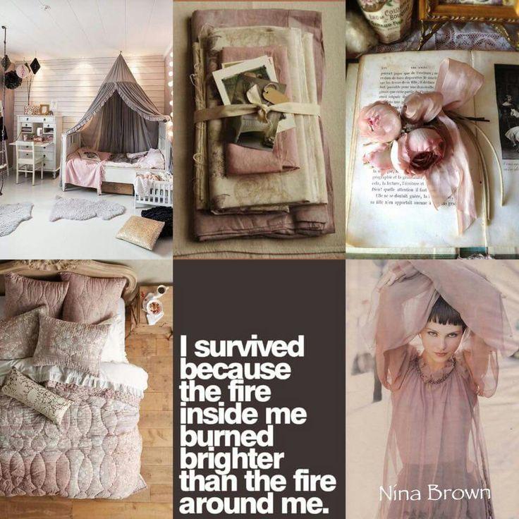 inspiring collage by Nina     ... X ღɱɧღ   