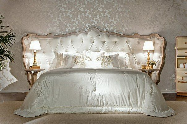 25 creative royal bedroom ideas to discover and try on - Royal design muebles ...