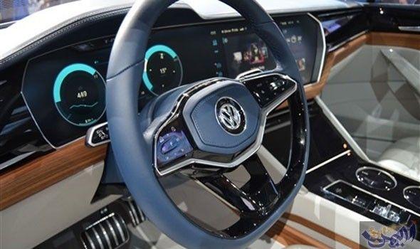 فولكس فاجن تطلق حملات لاختبار أفضل سائق في الشرق الأوسط Steering Wheel Vehicles Wheel