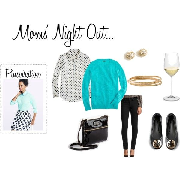 Mom's Night Out - Polyvore Mom's Night Out ~ ALL #moms love their #kids. But sometimes we need a date night or moms' night out! When was the last time you got a #babysitter??  https://www.facebook.com/AustinsCapitalGrannies  Austin-babysitter.com