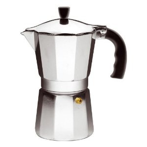 every kitchen needs one: Coffeemaker 6Cup, Stovetop Espresso, Espresso Coffeemaker, Stovetop Coffeemaker, Coffeemaker 6 Cups, Espresso Maker, Aluminum Stovetop, Coffeemakercafetera Para, Cups Espresso