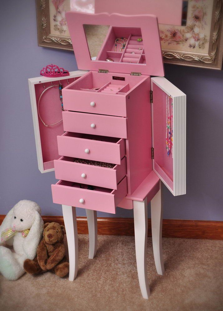 21 best Jewelry Boxes images on Pinterest Jewelry box