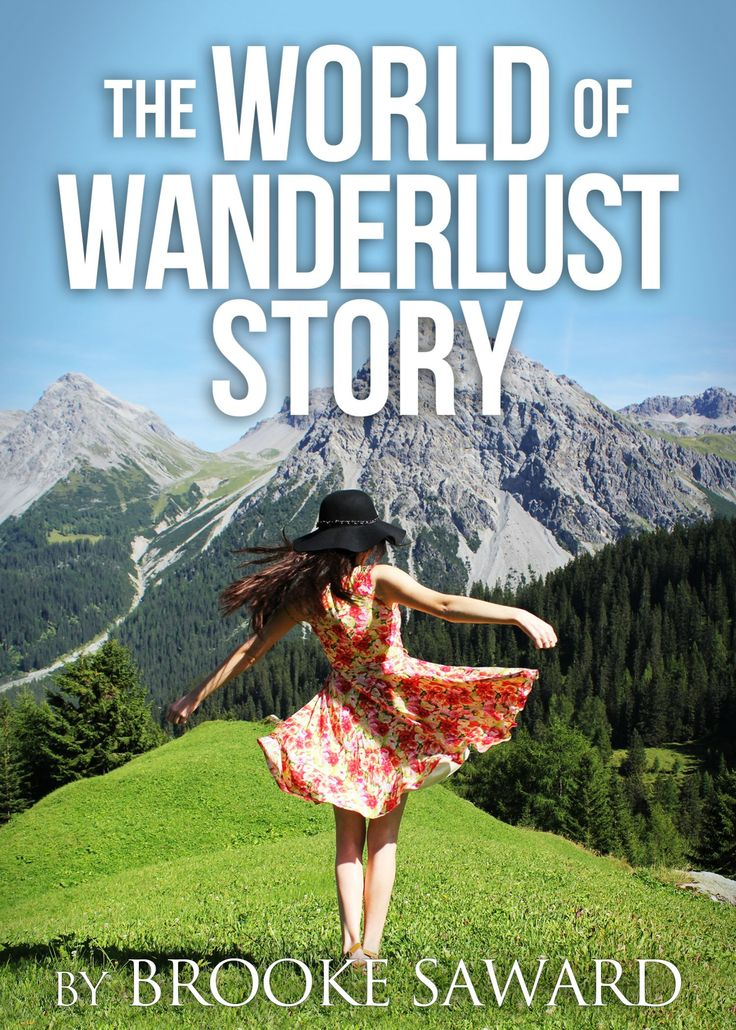 World of Wanderlust is the brainchild of a girl with restless feet, a travel blogger and storyteller, Brooke Saward. Brooke has been traveling since the age of thirteen and has since turned her love for travel into a full time career.