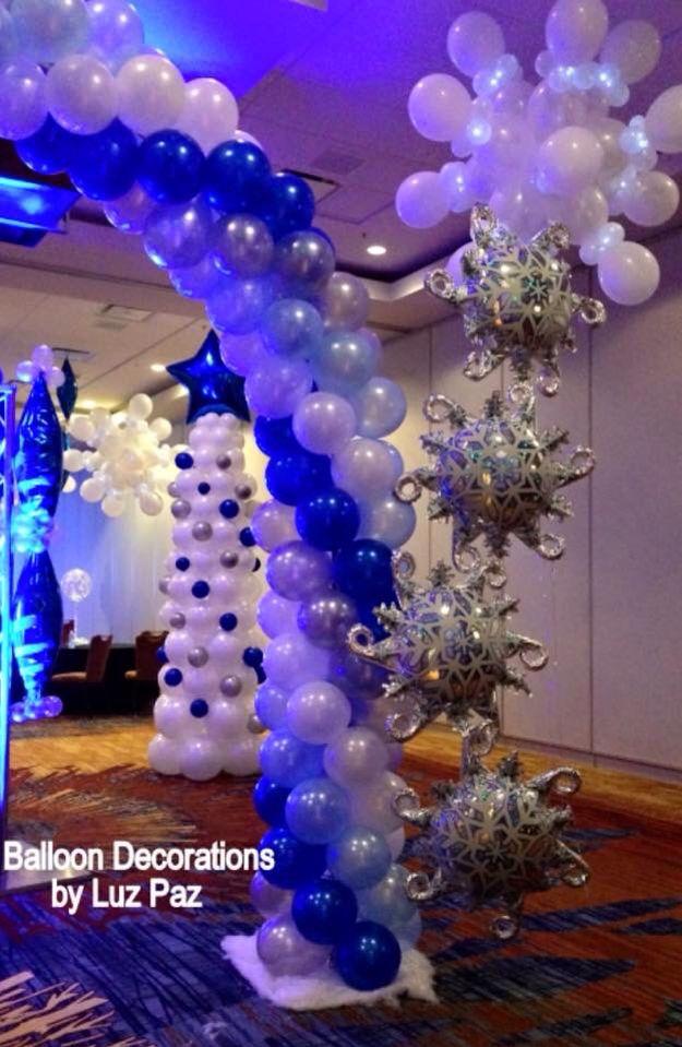 Balloon Decorations Essex