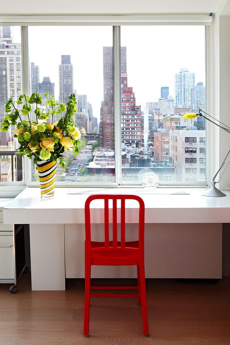 M s de 1000 ideas sobre atico en nueva york en pinterest - Aticos en silla ...