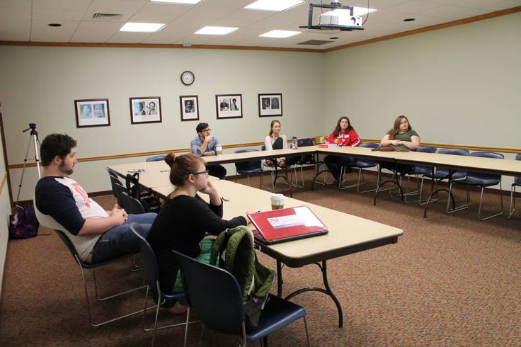 Students for Sensible Drug Policy addresses taboo topics