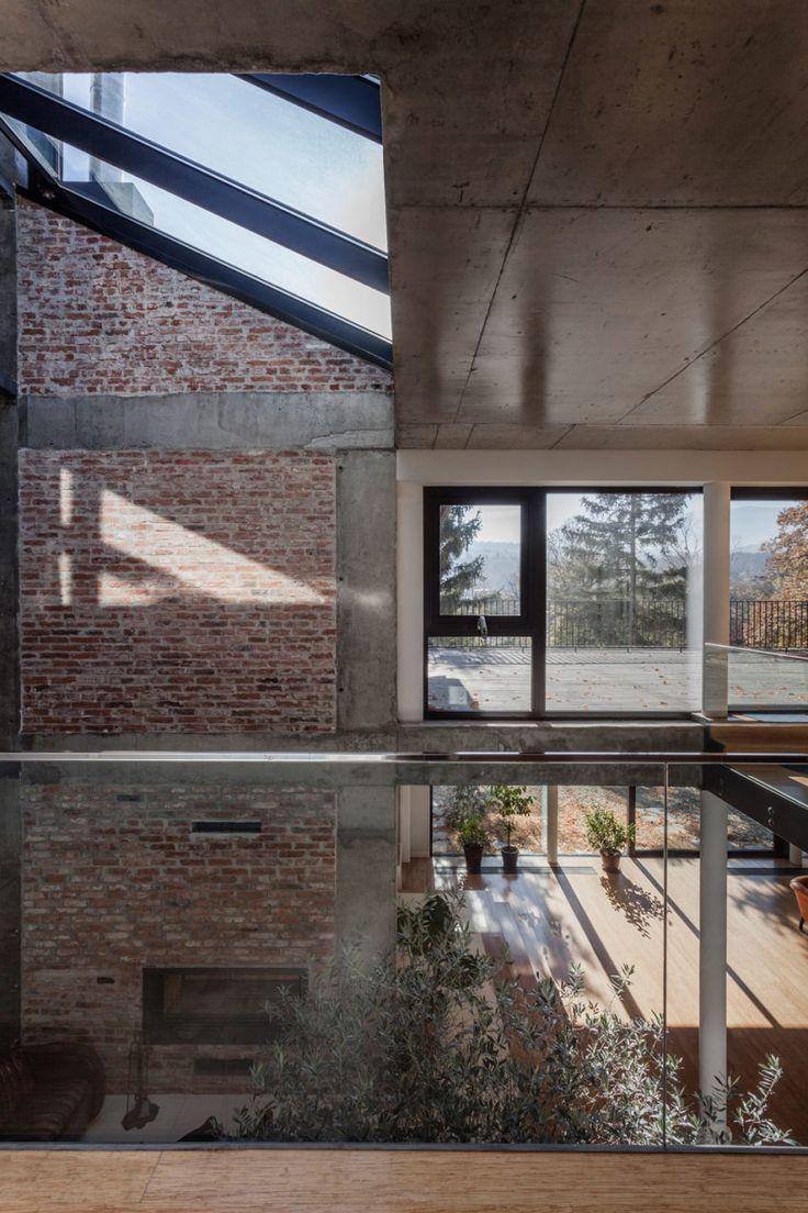 Bureau XII Architects Complete a Renovation in Sofia, Bulgaria
